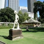 Royal_Botanic_Gardens,_Sydney_11_lottatori_di_canova