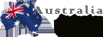Australian Backpackers