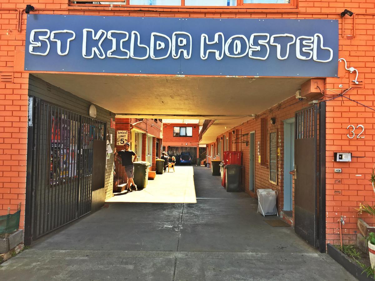 St Kilda Hostel