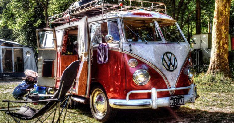 Australia's Top 10 Most Popular Caravan Parks
