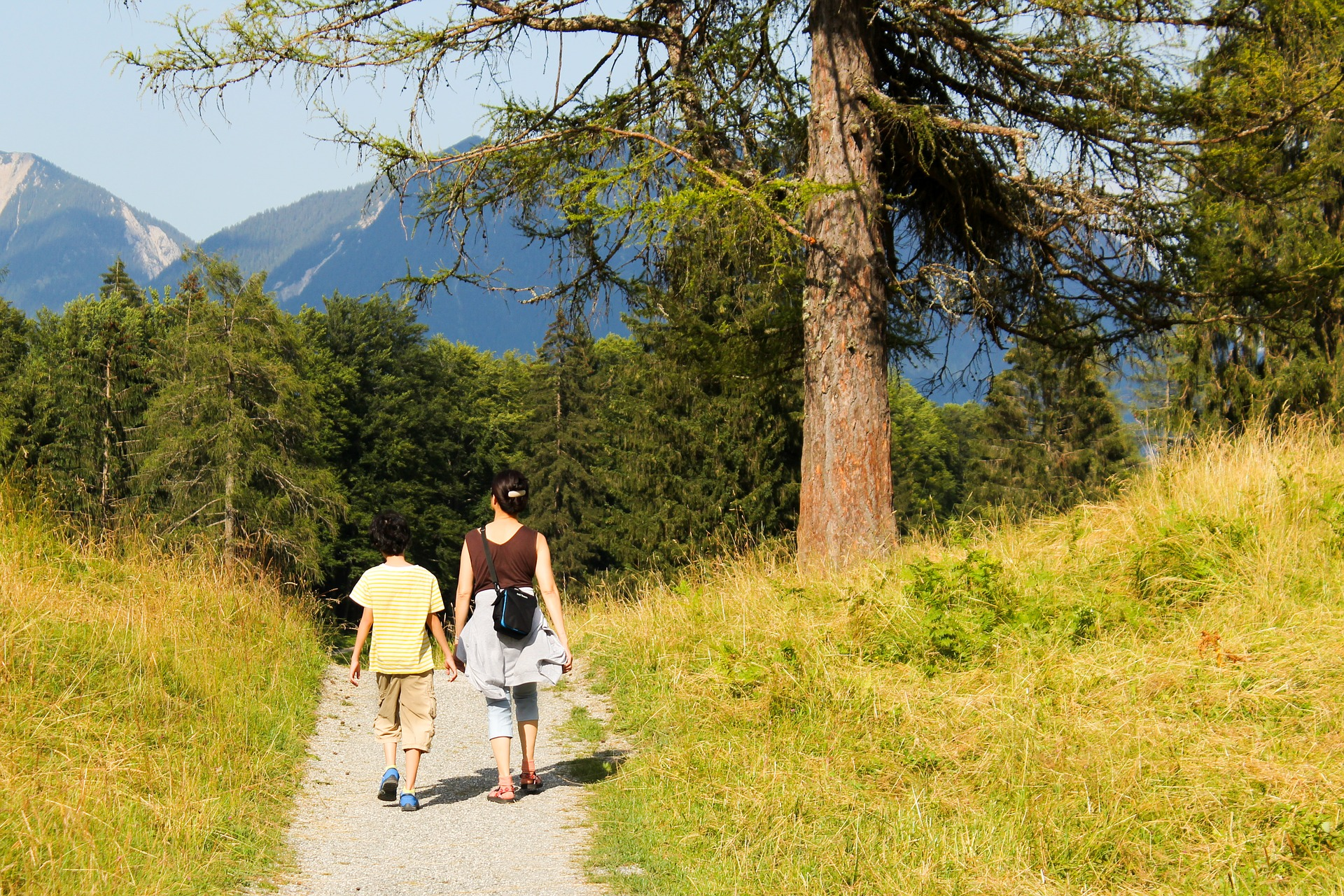 Tips for Travelling With Kids After Separation or Divorce